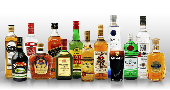Diageo The Ultimate 12 To 18 Year Play Gurufocus Com