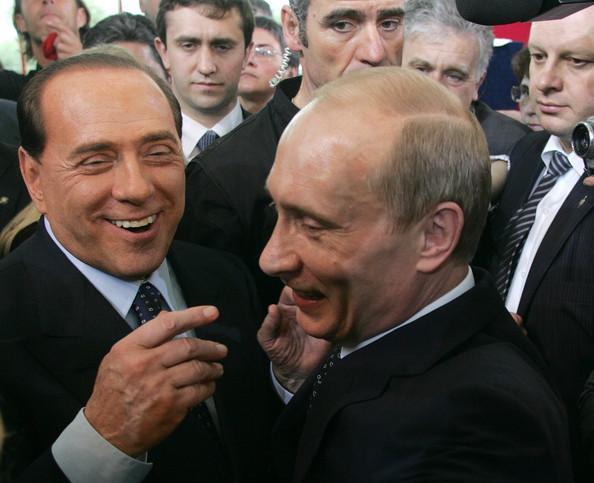 You gotta gift, Vladimir.  Youuuu.