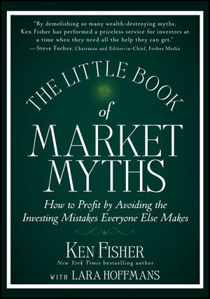 Book Review: The Little Book of Market Myths